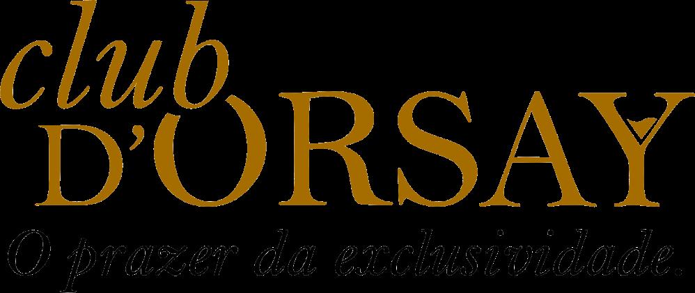 Club Dorsay Logo - Fundo Transparente