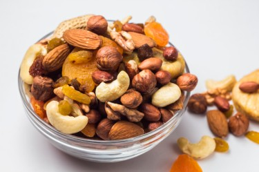 Mis Nuts