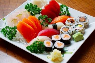 Combinados Sushi
